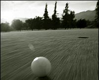 improve golf game with hypnosis