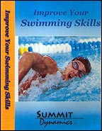 improve swimming with self hypnotherapy training