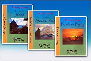 self hypnotherapy travel cd series