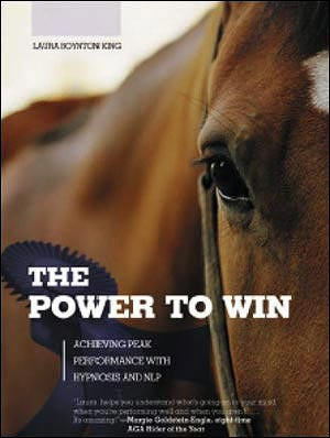 The Power To Win Book - Hypnosis