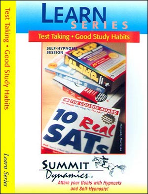 Test Taking, Good Study Habits