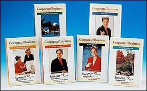 Complete Corporate Series