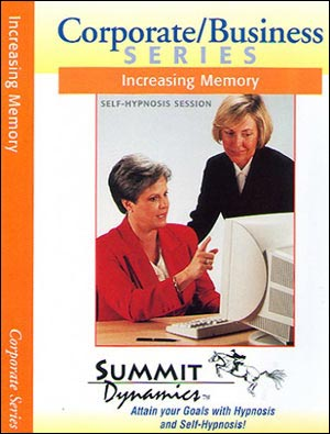 Increase Your Memory