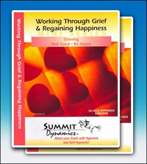 Self hypnosis for grieving hypnotherapy hypnotism for for Living light hypnosis