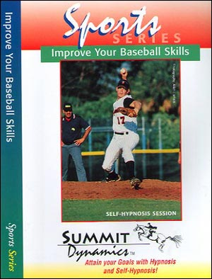 Improve Your Baseball Skills