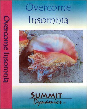 Overcome Insomnia