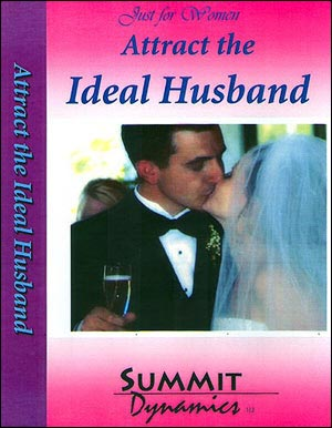Attract the Ideal Husband