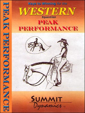 Peak Performance for the Western Rider