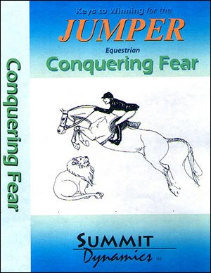 Conquering Fear for the Jumper