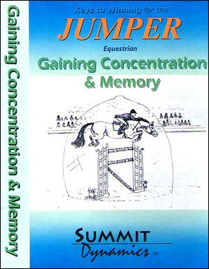 Hypnosis - Gaining Concentration & Memory for the Jumper