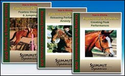 Complete Equestrian Training DVD Series