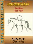 Positive Self Talk for the Equestrian