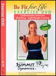 Be Fit for Life Exercise DVD