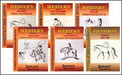 Complete Keys to Winning for the Western Rider Series