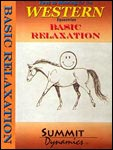 Basic Relaxation for the Western Rider with Hypnotherapy