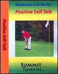 Positive Self-Talk for the Golfer