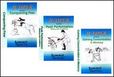 Complete Keys to Winning for the Jumper Hypnosis Series